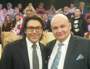 Кульгавчук Малахов Пусть говорят