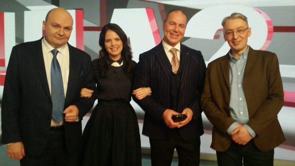 Сексолог Кульгавчук телеканал ОТР