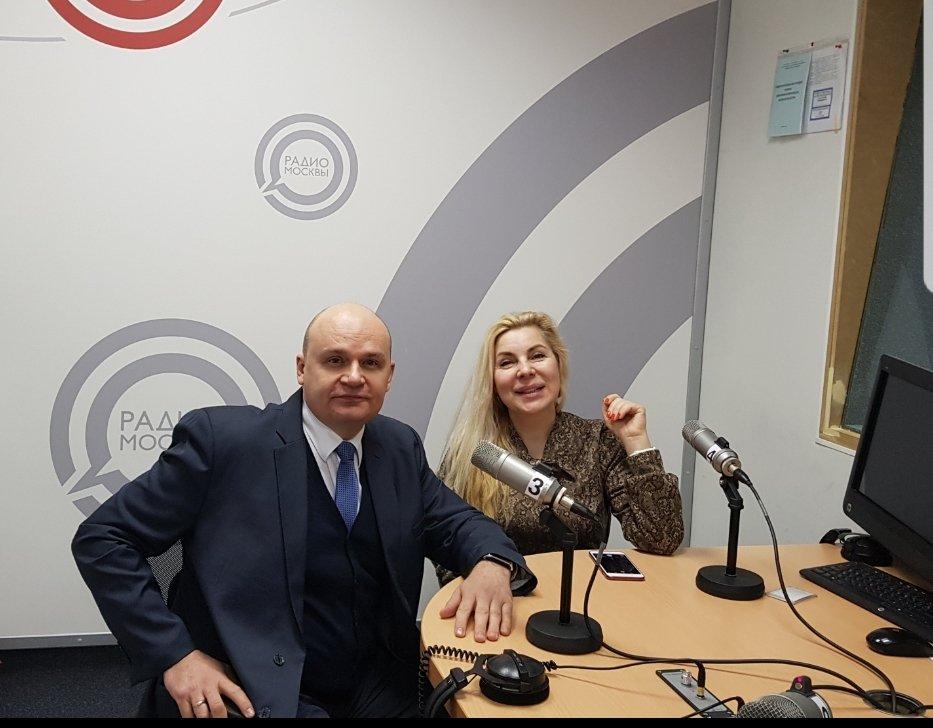 Радио Москва ФМ
