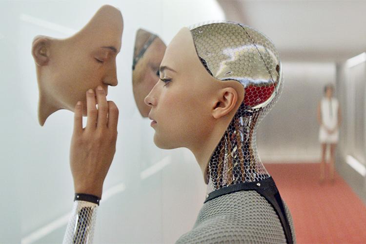 сексуальные роботы
