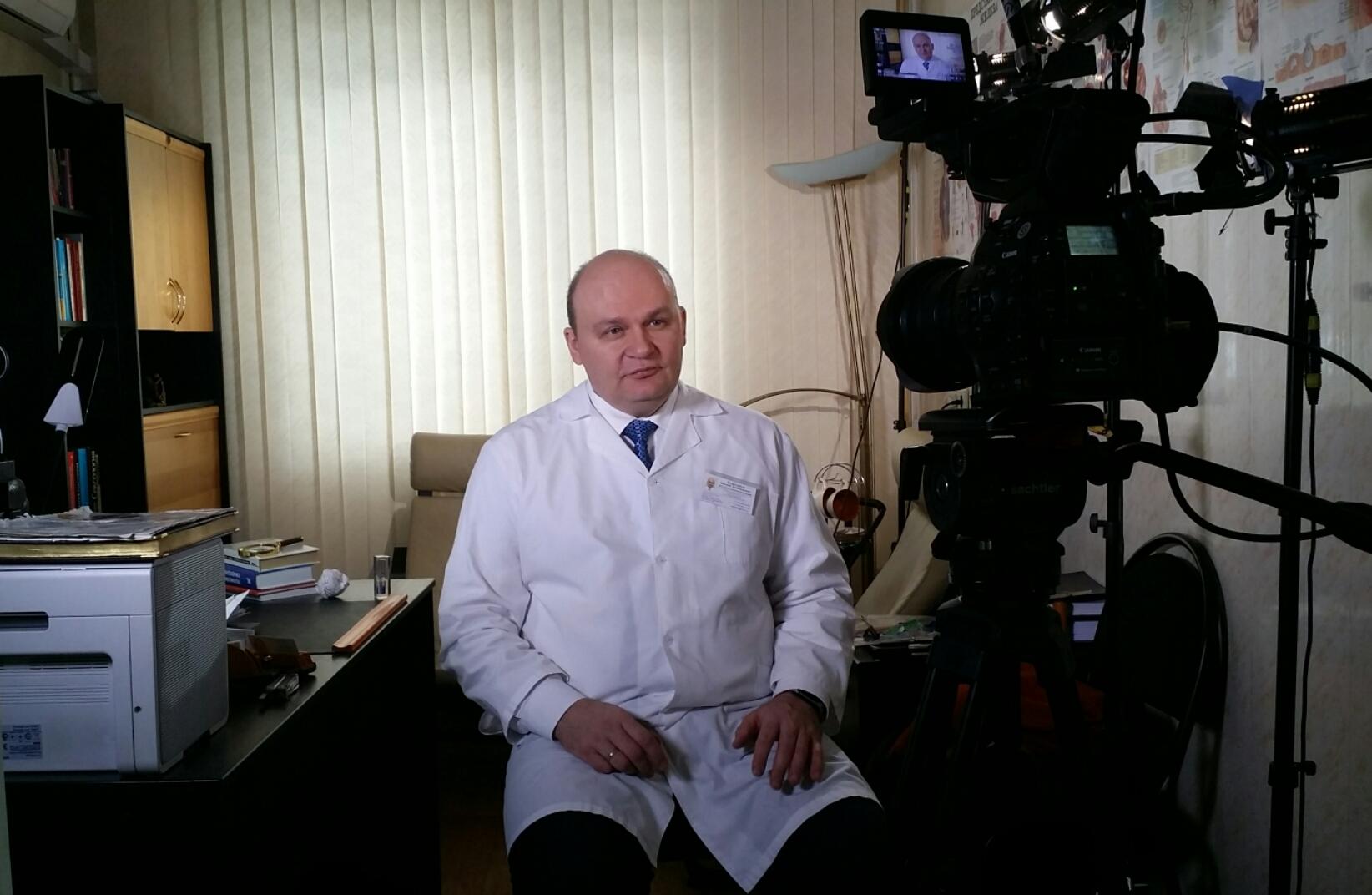 Сексолог 1 канал Кульгавчук