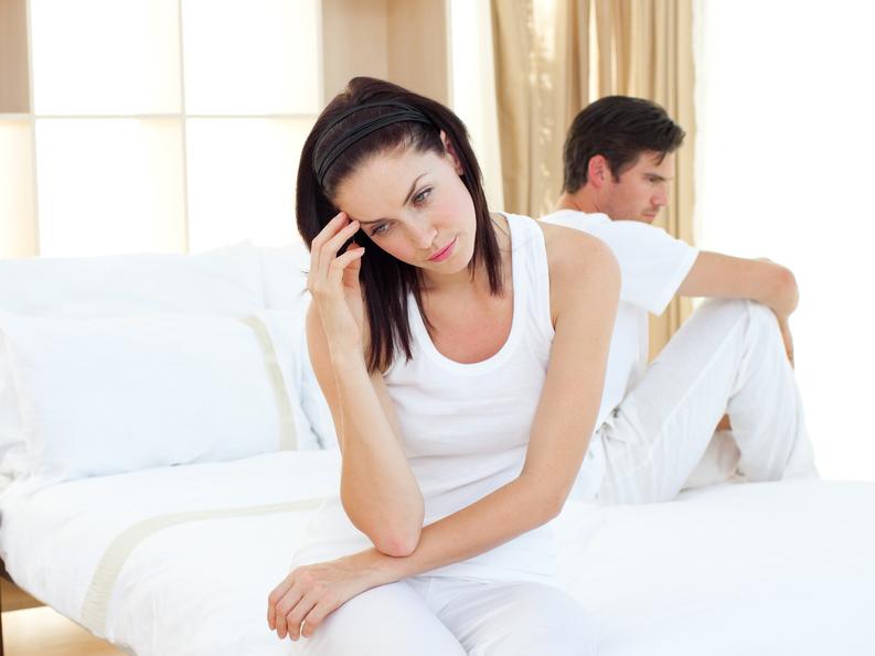 У женщин от орального секса может быть бесплодия